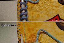 Crochet/knitting tips