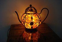 Fancy a Cup of Tea? / Tea Pots, Tea Sets, Tea Cups