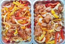 meals for groups