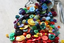 buttons / by Macan Rosabal