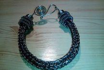 Viking knit / Handmade viking jewellry  FB page: https://www.facebook.com/pages/Viking-knit/204766333048173  https://www.etsy.com/shop/Vikingreenactment?ref=hdr_shop_menu