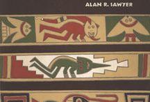 libros de arte precolombinos APUS