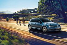 Volkswagen Golf / Un icono. 40 años de historia y más de 30 millones unidades vendidas en todo el mundo.