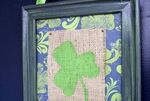 Luck 'o the Irish / by Anna Fusco
