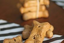 doggy treats / by Dianne Duval