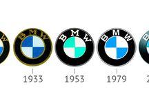 Car Logos / Car manufacturer logos throughout history