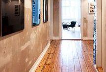 floor wooden