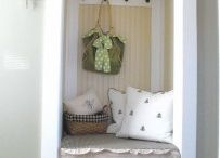 Small Spaces / by Kelly Brooks-Vaupel