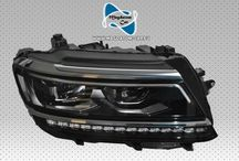 Original VOLL LED Scheinwerfer Headlights Komplett Vw Tiguan 2 5NB941082A