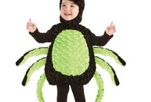 Fancy dress costumes for My Patrick