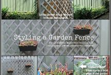 Gardening IDea's / by Chelsey Torrez