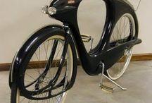 bikes / by Jacqueline Sloan