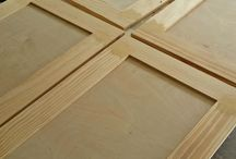 how to make cabinate doors!!!! cool