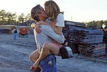 Love, Hugs, and Kisses
