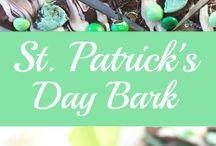 St Patrick's Day / St Patrick's Day , St Patrick's Day Crafts , St Patrick's Day Ideas , St Patrick's Day Recipes.