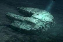 UFO DATA,ALIENS & UNEXPLAINED TECHNOLOGY