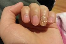 pretty nails / pretty nail ideas