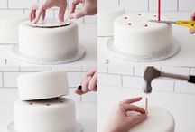 Tips para montar tortas