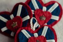 British craft theme
