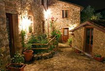 Italian Borghi / Ancient Villages of the peninsula