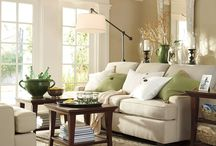 Project House - Living / Living room inspiration