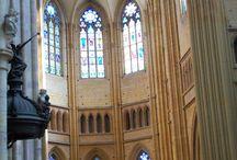 Dijon, Saint-Benigne. Ottobre 2010 / Dijon, Saint-Benigne. Ottobre 2010