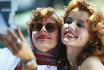 Thelma and Louise Please