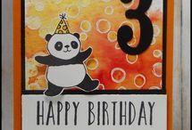 Panda Karten