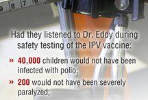 Polio & Polio Vaccines