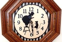 Clocks / Watches