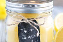 little jam jar co