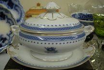 Porcelana Portuguesa - Portuguese Ceramics / Porcelain