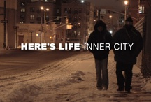 Here's Life Inner City / Here's Life Inner City (HLIC), a non-profit ministry, serves and mobilizes the Church to live out God's heart to work with the homeless and marginalized populations in New York City.