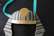 egypt party / by Lisa Macchione