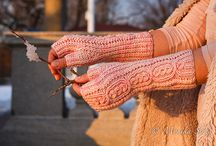 Knitted Eye Candy / by Anadiomena's Designs