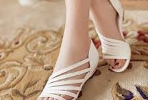 Sandals to die for