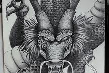 proyecto dragon