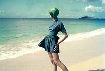 1950's photographs