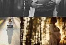 Maternity photo ideas / by JayCee Funcannon