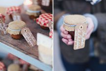 Wedding Favours  / Wedding favours are special gifts thanking your guest.