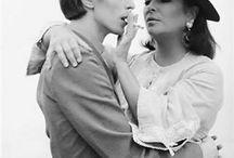 strange couples / by Ferdi Pedrotti-Ebenberger
