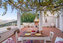 Villa Rogdia Crete / Villa Rogdia, Atsipades, Rethymno, Crete - Greece.