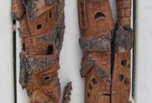 casas cerámica