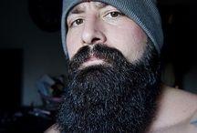 Hat and Beard Club