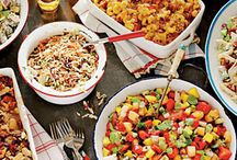 Pass Me the Good Food Please - Recipes