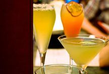 Our amazing Cocktails / Our award winning cocktail list at Brasserie Sixty6 Restaurant Dublin