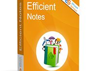 Efficient Notes / Easy notes software
