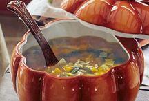 Seasonal Kitchen Items