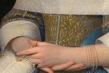 17th century paintings