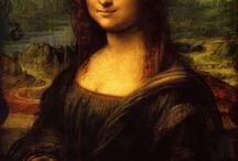 Mengapa Lukisan Mona lisa Begitu Istimewa ?